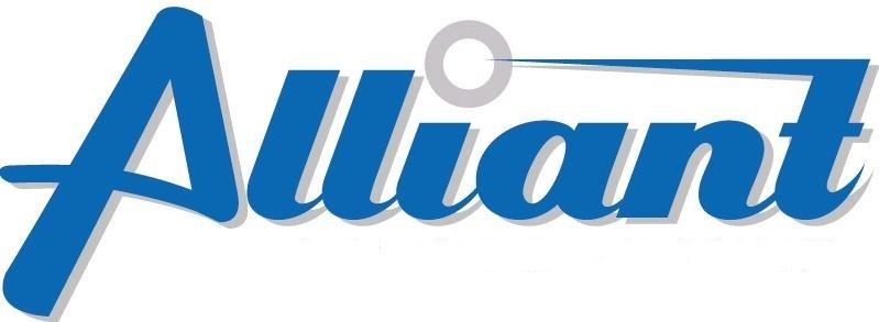 alliant_logo INC New